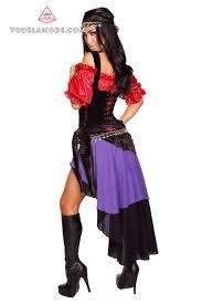 Halloween Costumes Gypsy Retro Costumes Yourlamode