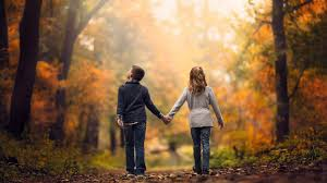 childhood love couple wallpaper hd high quality download 1920 1080