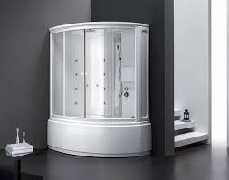 vasca e doccia insieme prezzi parete argento glitter