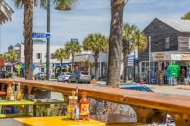 experience the best beaches that charleston sc has to offer