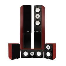 home theater speaker systems fluance