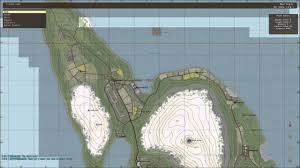 Dayz Maps Dayz Origins Overview Of 1 7 1 Map Youtube