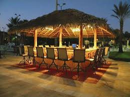 tiki bars for sale thatch roofing tiki bars huts tiki shack importer