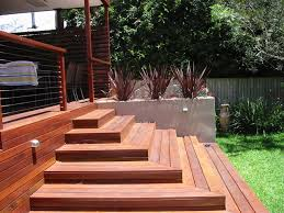 Pinterest Deck Ideas deck steps open plan design residential planners deck and