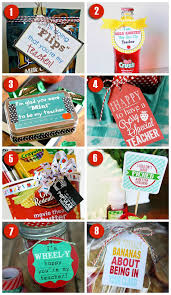 101 easy creative gift ideas free printable