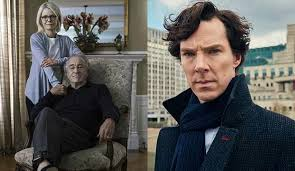 emmy experts say wizard of lies will beat sherlock for tv