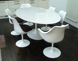 saarinen oval dining table used saarinen 198 cm oval dining table saarinen dining table oval knoll