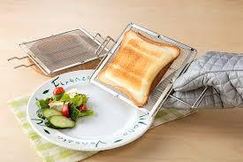 Toaster With Sandwich Maker A Life2010 Rakuten Global Market Sandwich Maker Made In Japan