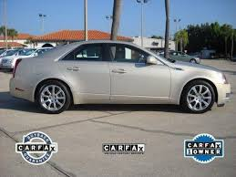 2008 cadillac cts performance cadillac cts performance 21 used 2008 package cadillac cts