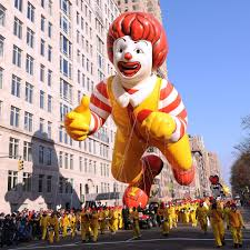 macy s thanksgiving day parade food balloons ranked food wine