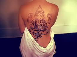 ganesha tattoos pictures 5473315 top tattoos ideas