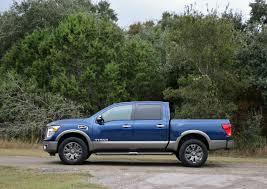 2017 nissan titan 2017 nissan titan platinum reserve 4x4 test drive review