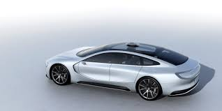 aston martin concept cars leeco showcases autonomous ev concept lesee and second generation