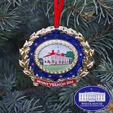 2016 mount vernon ornament