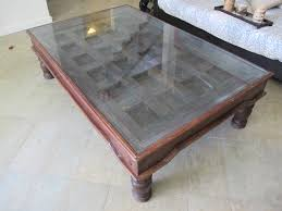 Indian Table L Indian Coffee Table Writehookstudio