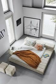 deco chambre parentale moderne photo chambre zen de style minimaliste