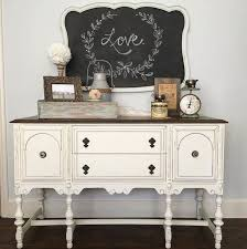 Antique White Sideboard Buffet by Best 10 White Buffet Ideas On Pinterest White Buffet Table