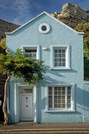 exterior paint ideas for beach cottages would be a cute beach