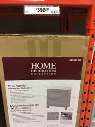 Home Decorators Collection 3 Piece Vanity Combo Home Depot Upminster Collection Vanity W Top 398 New Home