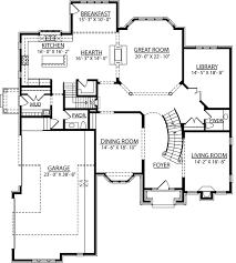 great room floor plans floor plan the kitchen hearth breakfast pantry part of