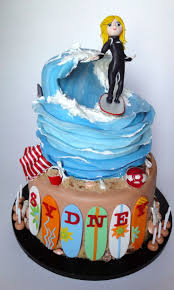 jeep cake topper 204 best surfboards cake ideas from the web images on pinterest
