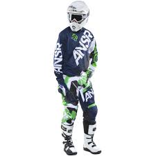 kids motocross gear combo answer racing 2015 elite youth jersey pant gloves available at