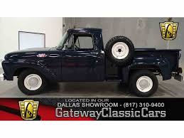 1964 ford f100 for sale on classiccars com 10 available