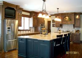 kitchen kitchen island oak enchanting kitchen island in cottage