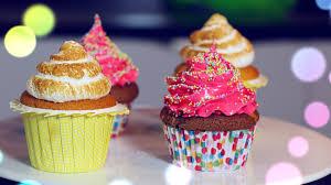 hervé cuisine recette cupcakes chocolat coco guimauve avec hervé cuisine