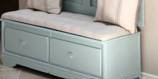 Mud Bench Mudroom Bench From An Old Dresser Remodelaholic
