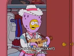 Lisa Simpson Halloween Costume Lisa Simpson Gifs U0026 Share Giphy