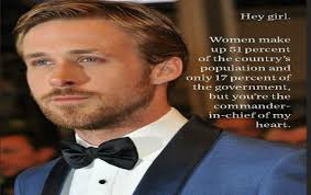 Hey Girl Meme - hey girl those ryan gosling memes actually do some good