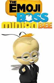 Know Your Meme Youtube - the emoji boss minion bee emoji internet meme know your meme