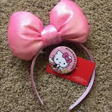hello headband hello sold bunny x hello bow headband