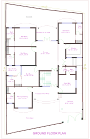 Esherick House Floor Plan by House Layout Plans In Pakistan House And Home Design