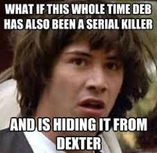 Meme Caption Generator - dexter meme generator captionator caption generator frabz