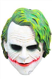 wire mesh u0027the joker u0027 mask end 9 12 2015 12 15 pm