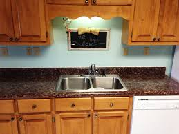 Painting Veneer Kitchen Cabinets Black Galaxy Laminate Countertop Black Galaxy Laminate Countertop