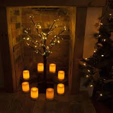outdoor flameless battery operated candle no mess u0026 safe u2013 homgar