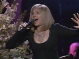 You Dont Bring Me Flowers - barbra streisand you don u0027t bring me flowers concert 1994