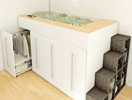 meuble gain de place chambre comment bien choisir un meuble gain de place en 50 photos space