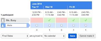 doodle poll en doodle calendar integration improvements update doodle