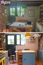 11 best kitchen before and after images on pinterest industrial
