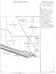 Madison Ohio Map by Madison Twp Tax Map 1925
