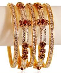 gold set 22kt gold bangle set 5 pcs asba63221 us 3 655 22 karat