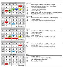 sample academic calendar exol gbabogados co