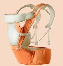 si e ergonomique anhpi porte bébé ergonomique support de tête emballage de sac à dos