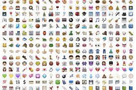 unicode 9 emoji updates unicode consortium announces 37 potential new emojis dazed