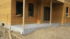 how to build your home cost to build how to build a home step 4 create a rough