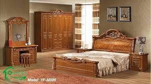 real wood bedroom set carved wood bed beauresolution com
